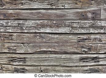 houten, verweerd, achtergrond