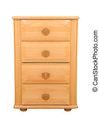 houten, vrijstaand, kleermaker