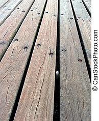 houtenvloer