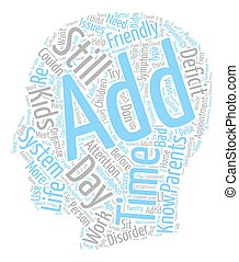 How Can An Add friendly System Change Your Life text background wordcloud concept