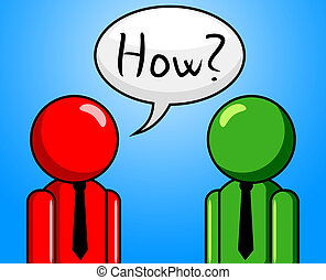 How Question Representing Frequently Asked Questions And Questioning Help