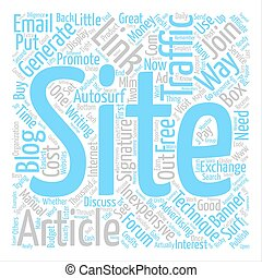 How To Create A Good Business Plan text background word cloud concept