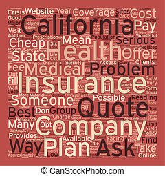 How To Get The Best Rates On Homeowner s Insurance In Alabama text background wordcloud concept