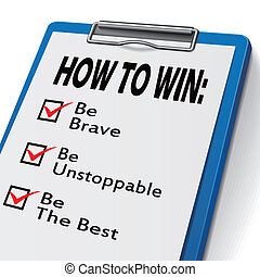 how to win clipboard