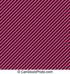 h.pink, papier, black , diagonaal streep