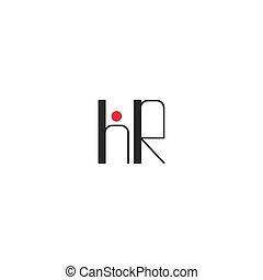hr creative symbol