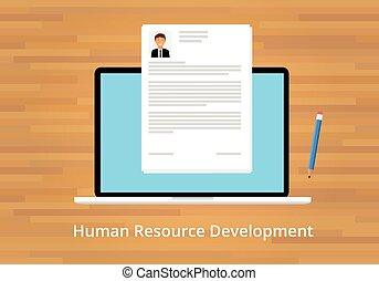 hr human resource development
