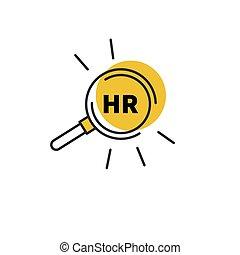 hr, risorse, umano