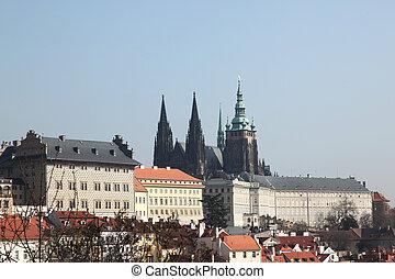Hradcany Prague