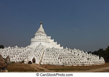 hsinbyume, paya, temple, (myatheindan)