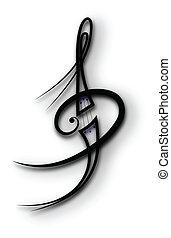 hudba, čepobití