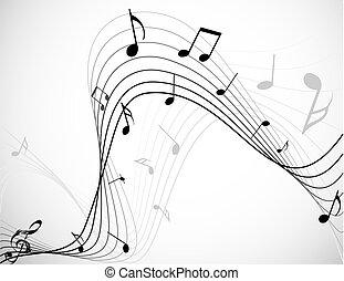 hudba zaregistrovat