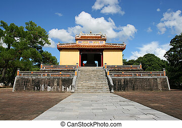 Hue - Vietnam -
