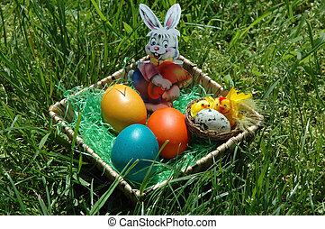 huevos, rabit