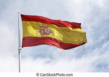 Huge Flag 2