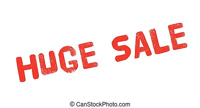 Huge Sale rubber stamp