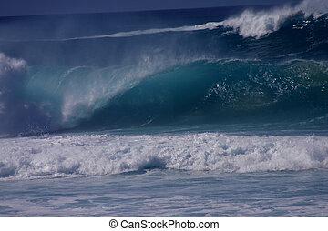 Huge Wave III
