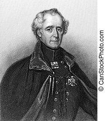 Hugh Gough 1st Viscount Gough - Hugh Gough, 1st Viscount...