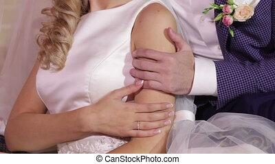 Hugs weddings