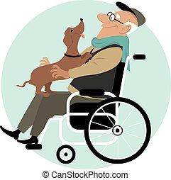 huisdierentherapie