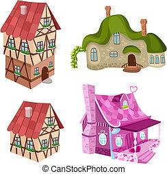 huisen