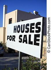 huisen, te koop