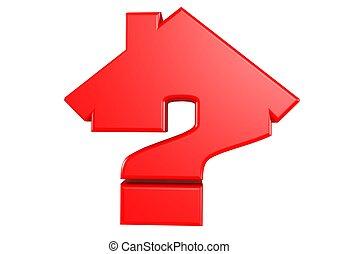 huisvesting, vraag