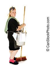 huisvrouw