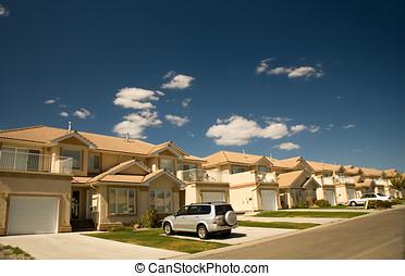 huizen, luxe