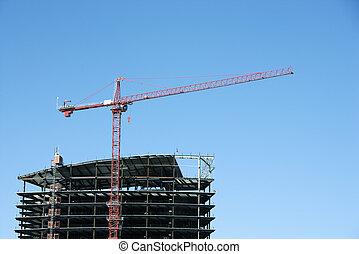 huizenbouw