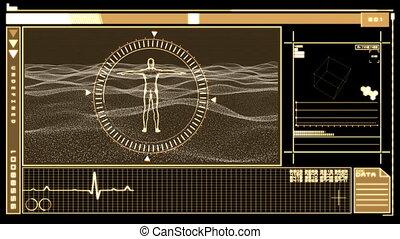 humain, interface, numérique, tournant