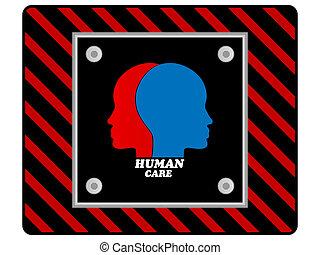 human care panel