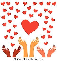 human-love-heart