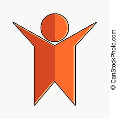 Human Symbol