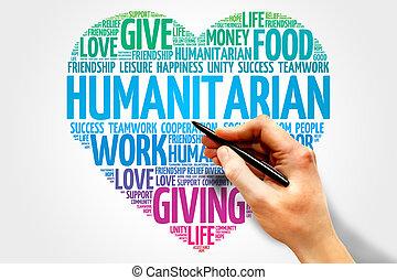 humanitario