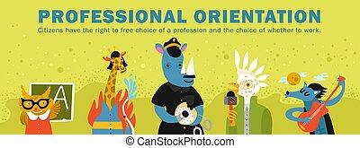 Humanized Animals Professional Orientation