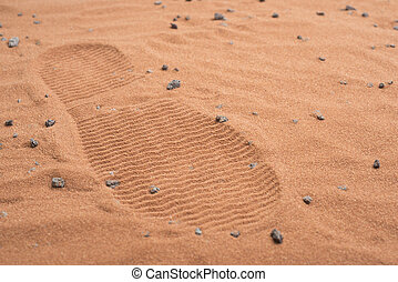 humans on mars - its a small step for men and a giant leap ...