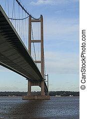 humber, γέφυρα