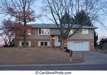 Humboldt Avenue Home in West Saint Paul - Private residence...