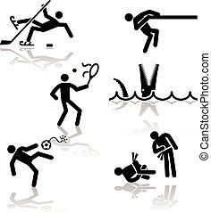 Humor olympic games - 3
