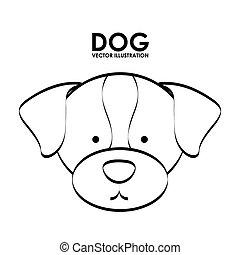 hund, design