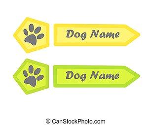 hund, name