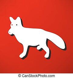 hunde ikone