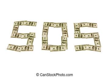 Hundred Dollar SOS