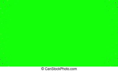 Hundred Dollar Wipe Green Screen - Hundred Dollar Wipe on...