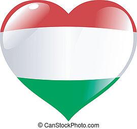Hungary in heart