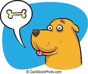 hungry dog vector clip art eps images 1 322 hungry dog clipart rh canstockphoto com Hungry Face Clip Art Hungry Face Clip Art