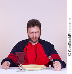 Hungry Man