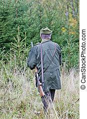 hunter at hunt