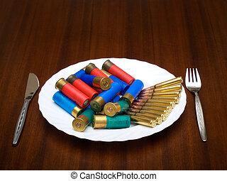 Hunter's Supper